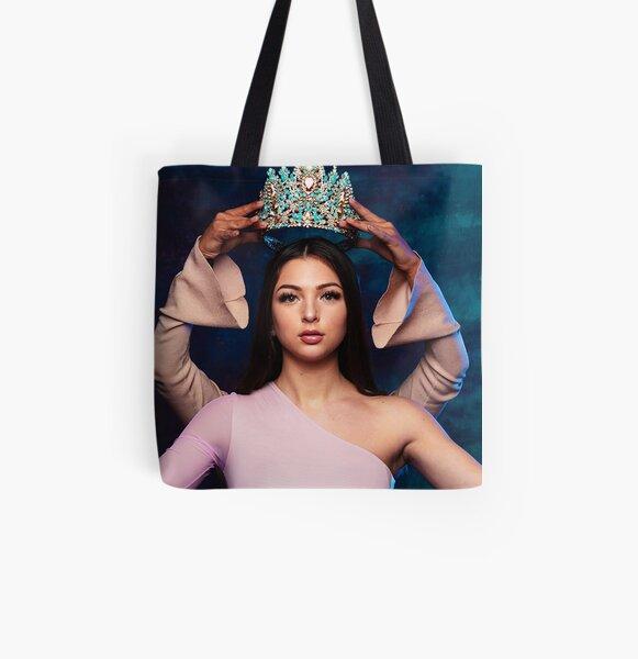 Poster EVA QUEEN - Haute Qualité Tote bag doublé