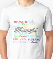 Beautiful Series & Maddox Brothers Unisex T-Shirt