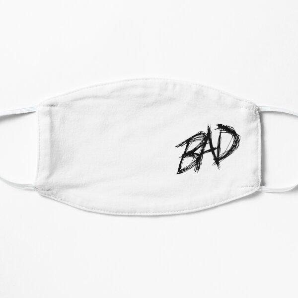 xxxtentacion. Flat Mask