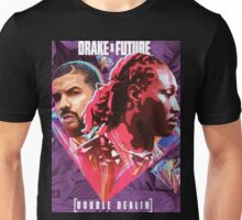 YUDI03 Drake & Future Summer Sixteen Tour 2016 Unisex T-Shirt