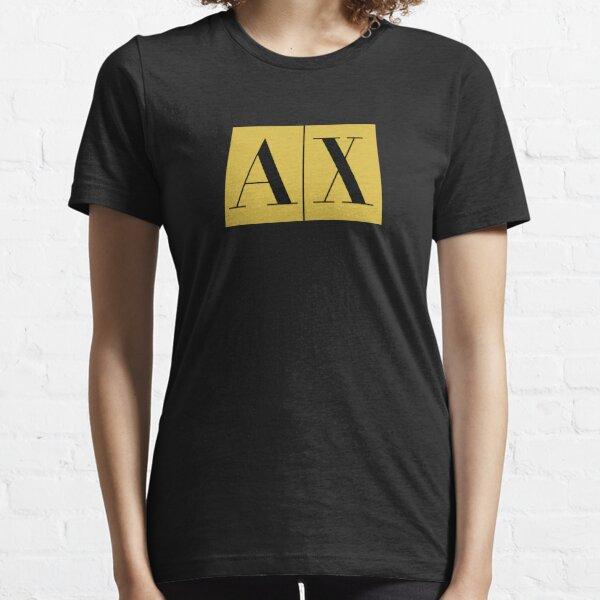 Armani Exchange Camiseta esencial