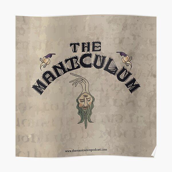The Maniculum Poster