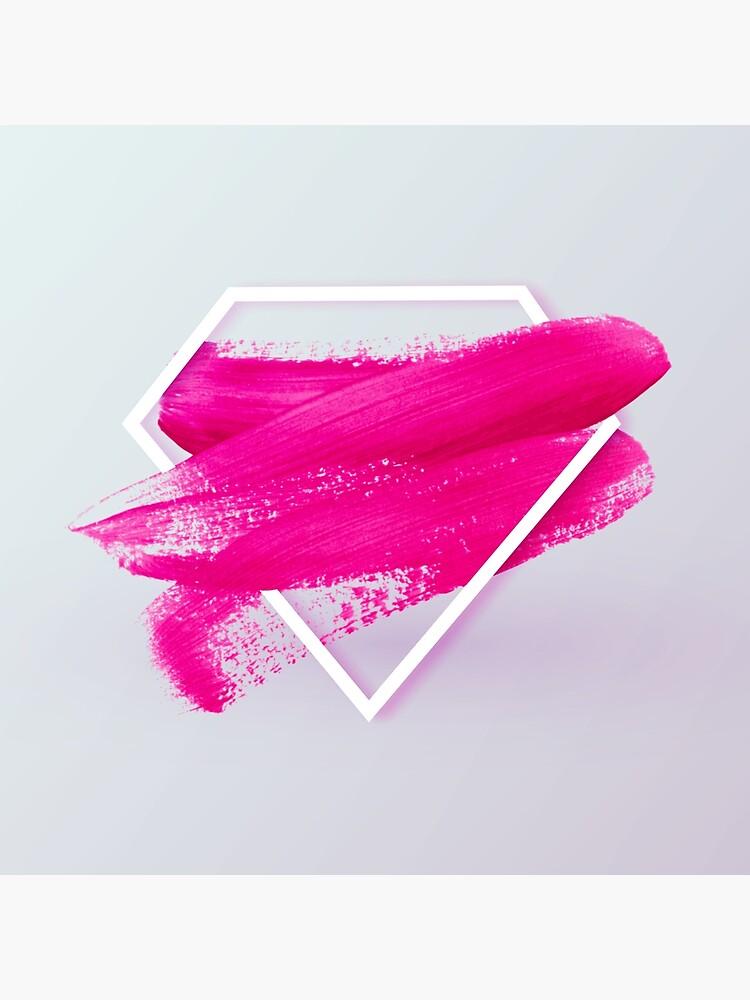 Diamond Pink by TapestryGirls