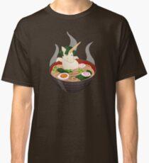 Ramen Bath Sushicorn Classic T-Shirt