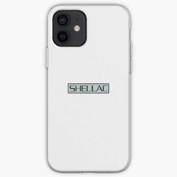 American indie rock band iPhone Soft Case