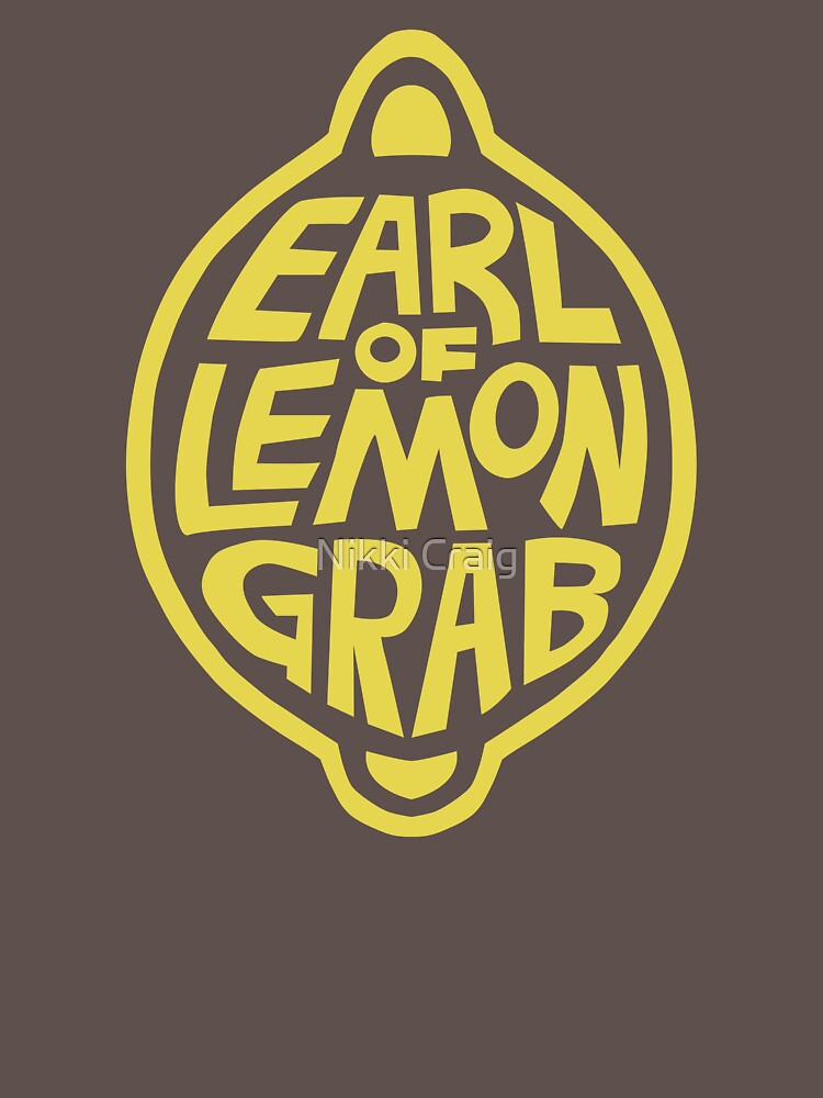 7631a77f7 Earl of Lemongrab | Unisex T-Shirt