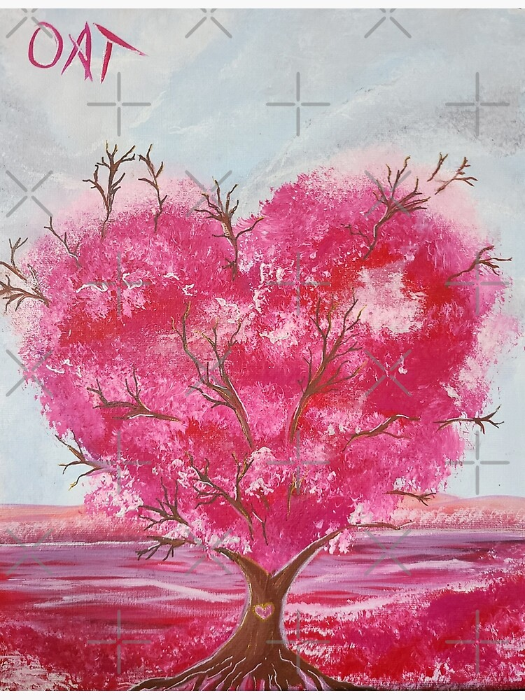 Tree of Love by Artcestral