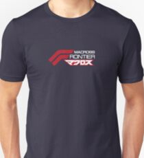 All New Frontier Unisex T-Shirt