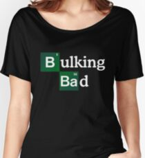 Bulking Bad Women's Relaxed Fit T-Shirt