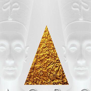 Nefertiti by Acroclothing