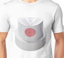 Pink Graffiti Unisex T-Shirt