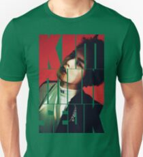 EXO Xiumin 'Monster' Typography Unisex T-Shirt