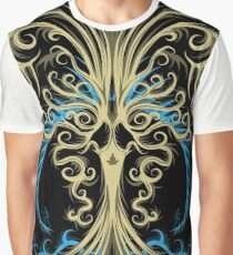 Spiritual Being Graphic T-Shirt