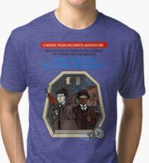 Holodeck Adventure Tri-blend T-Shirt
