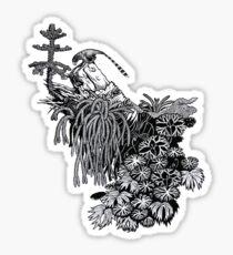 epidexipteryx Sticker