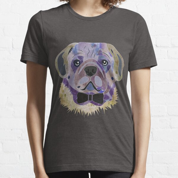 Banjo the Pug Dog Essential T-Shirt