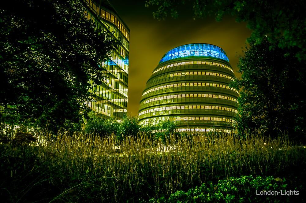 Alienation - London Lights by London-Lights