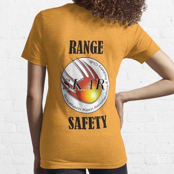 Range Safety Essential T-Shirt