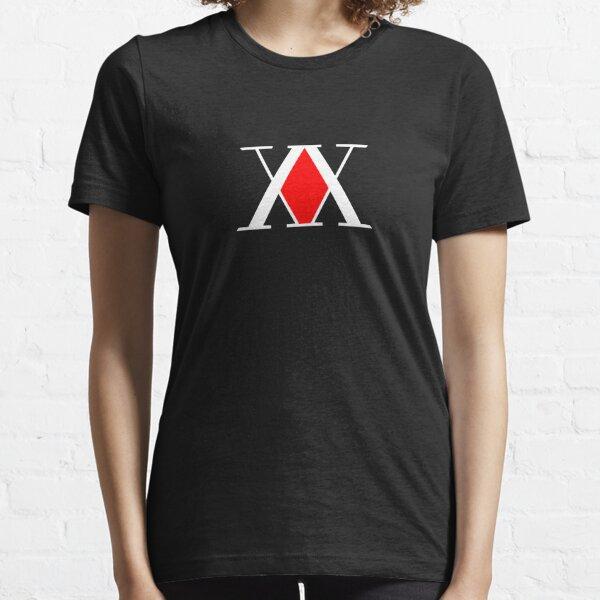 cazador X cazador Camiseta esencial