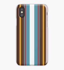 haruhi colors iPhone Case/Skin