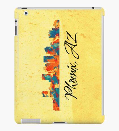 Phoenix Skyline iPad Case/Skin