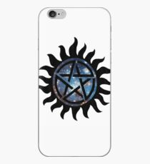 Anti possession symbol iPhone Case
