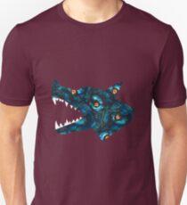 Fur Filled Unisex T-Shirt