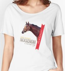 NOOZHOH CANARIAS * 2000 Guineas * Women's Relaxed Fit T-Shirt