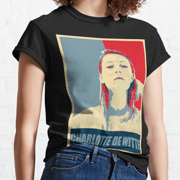 Charlotte De Witte Classic T-Shirt