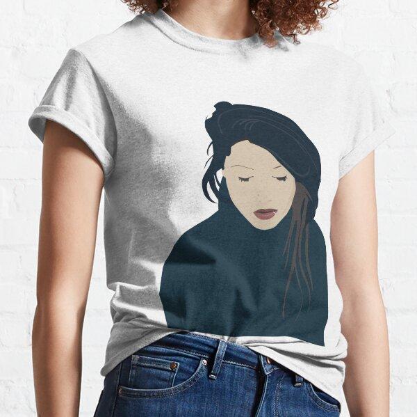 Charlotte De Witte T-shirt classique