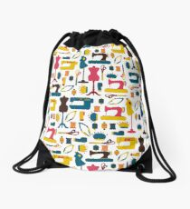 Sewing Accessories Drawstring Bag