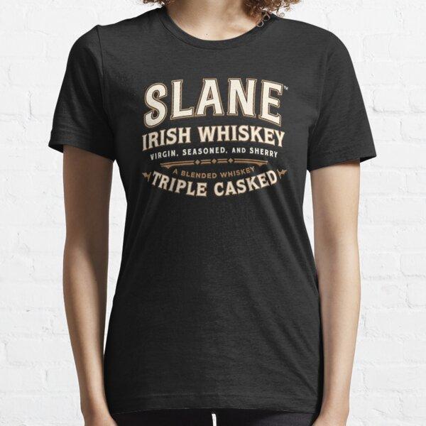 Irish Blanded Whiskey Essential T-Shirt