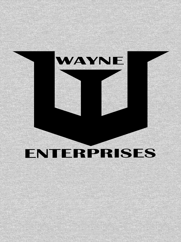 WAYNE ENTERPRISES [HD] by marion-artiste