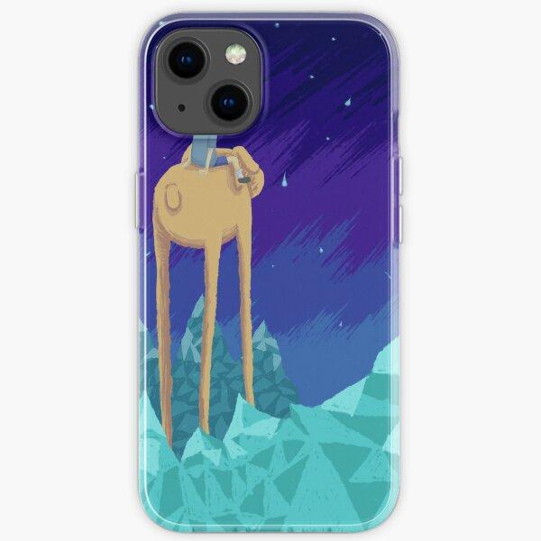 Adventure Skies iPhone Soft Case