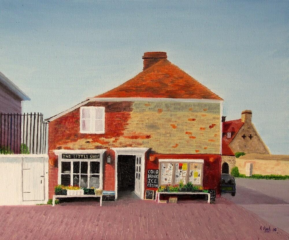 The Little Shop by Richard Paul