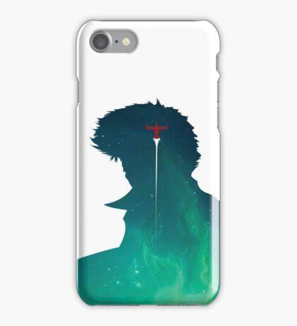 Cowboy Bebop - Spike iPhone Case/Skin