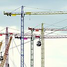 Grown-up Meccano by mikeosbornphoto