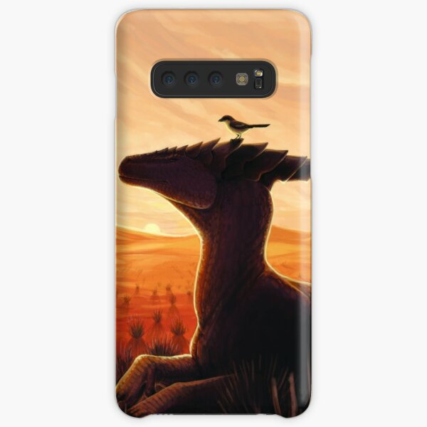 Daybreak Samsung Galaxy Snap Case