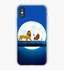 The Lion King iPhone Case