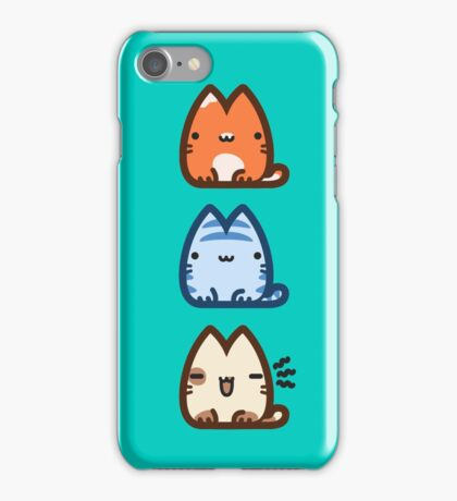 Three Tails iPhone Case/Skin