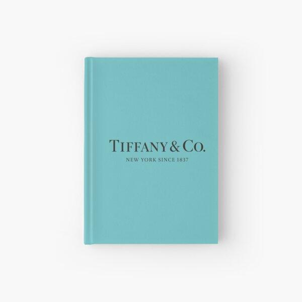 Best Tiffany Trending Hardcover Journal