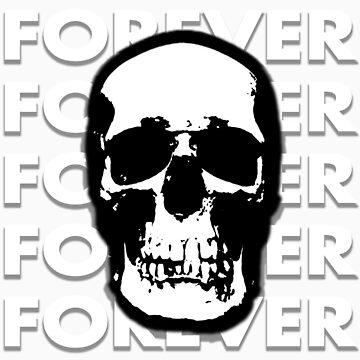 Forever until Never by sharkyj