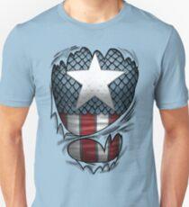 Captain Shirt Unisex T-Shirt