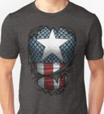 Captain Shirt T-Shirt