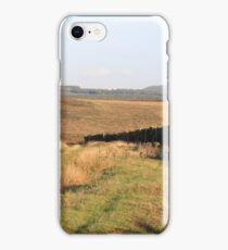 Moors iPhone Case/Skin