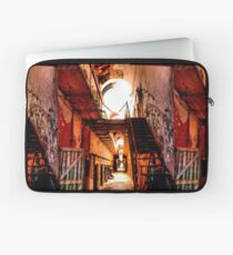 Long and Lonely Laptop Sleeve