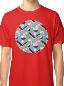 sweet things (blue) Classic T-Shirt
