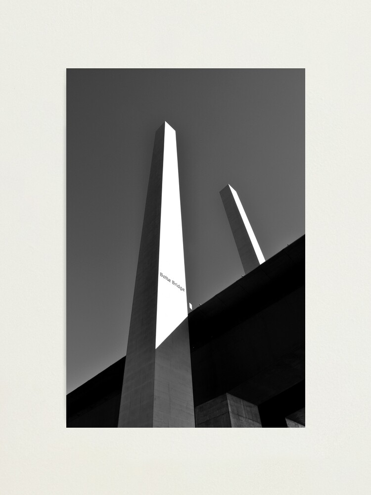 Alternate view of Upwards & Onwards Photographic Print