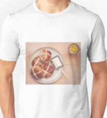 One a penny, Two a penny, Hot Cross Buns[12/52] Unisex T-Shirt