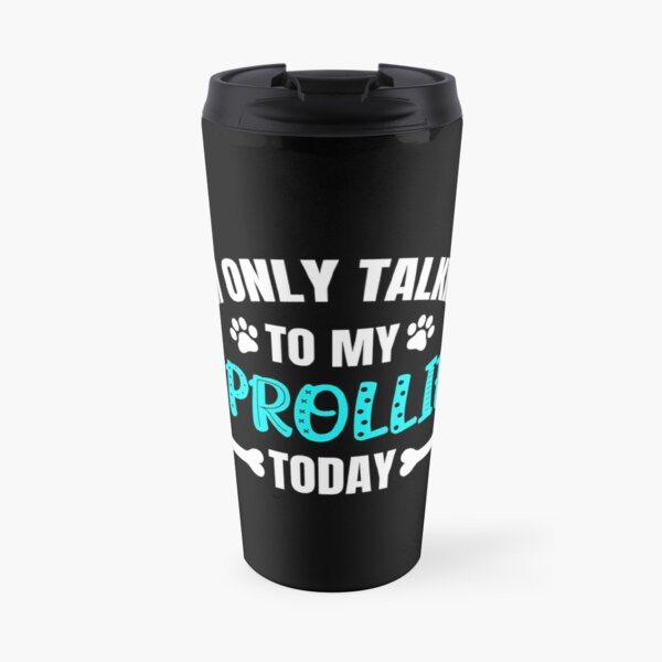 Sprollie Travel Mug